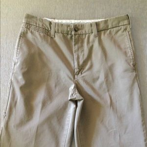 Dockers Premium Khaki Pant by Levi's